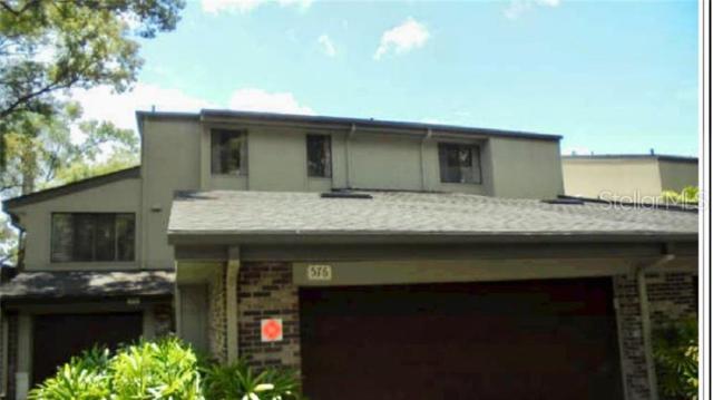 576 S Osceola Avenue #16, Orlando, FL 32801 (MLS #O5793874) :: Team 54