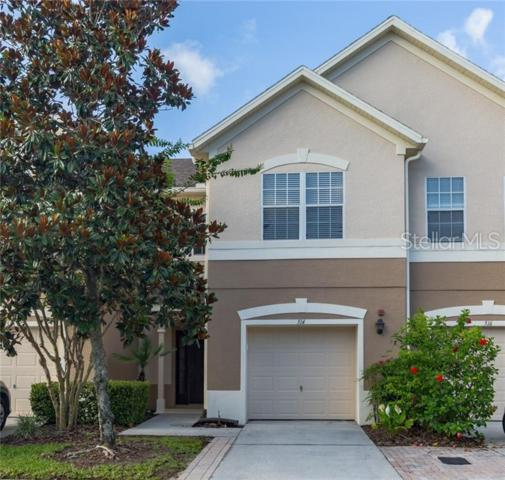 514 Pinebranch Circle, Winter Springs, FL 32708 (MLS #O5793878) :: The Duncan Duo Team