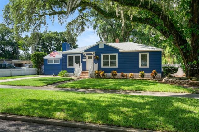 1426 W Harvard Street, Orlando, FL 32804 (MLS #O5793881) :: Armel Real Estate