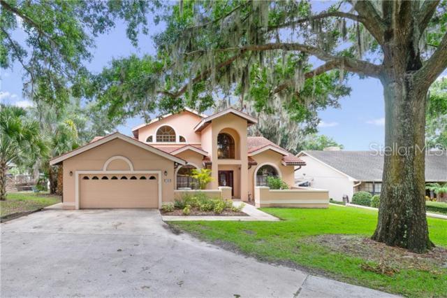 706 E 6TH Avenue, Windermere, FL 34786 (MLS #O5793923) :: Bustamante Real Estate