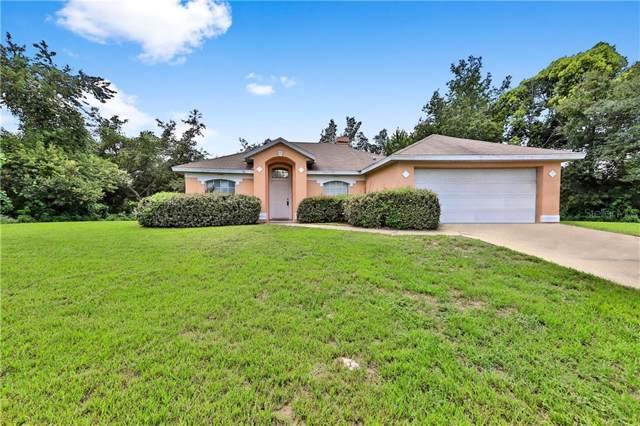 2525 Weatherford Drive, Deltona, FL 32738 (MLS #O5793935) :: Cartwright Realty