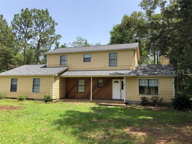 976 Hassell Drive, Tallahassee, FL 32305 (MLS #O5793949) :: Armel Real Estate