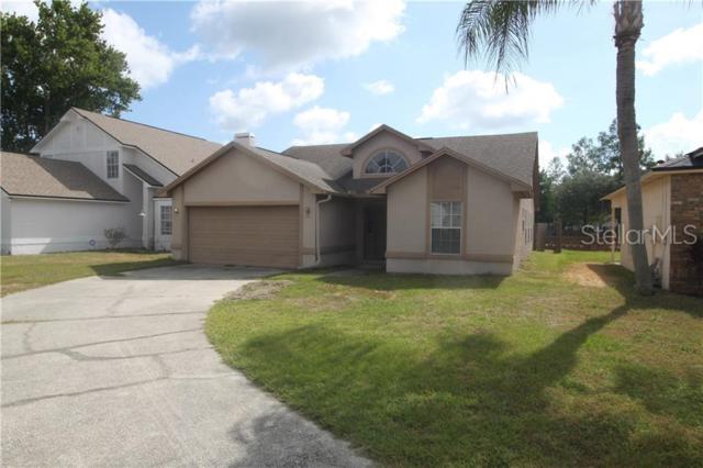 1066 Covington Street, Oviedo, FL 32765 (MLS #O5793957) :: Burwell Real Estate