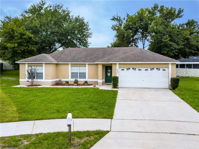 2380 Rice Creek Court, Oviedo, FL 32765 (MLS #O5793961) :: Armel Real Estate