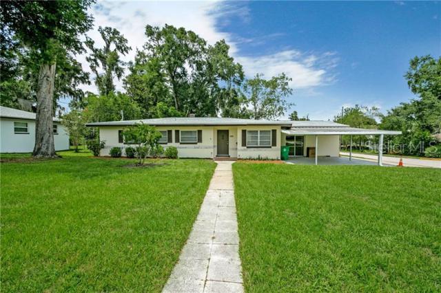 501 W Hogle Avenue, Deland, FL 32720 (MLS #O5793968) :: Cartwright Realty