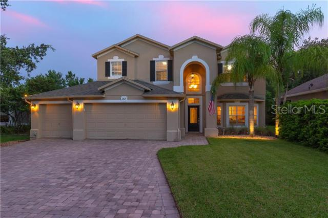 2617 Corbyton Court, Orlando, FL 32828 (MLS #O5793978) :: Armel Real Estate