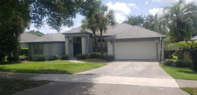 1457 Saddleridge Drive, Orlando, FL 32835 (MLS #O5793986) :: Team 54
