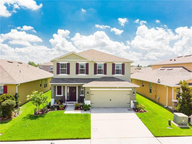1921 Patriot Way, Saint Cloud, FL 34769 (MLS #O5793991) :: Cartwright Realty
