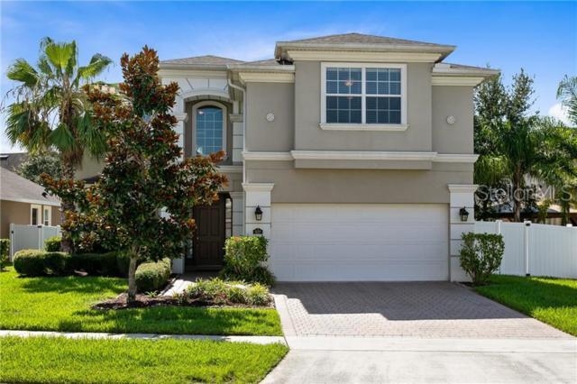 527 Spring River Drive, Orlando, FL 32828 (MLS #O5794024) :: Armel Real Estate