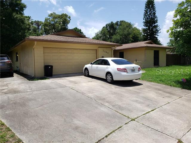 1364 Tierra Circle, Winter Park, FL 32792 (MLS #O5794030) :: Mark and Joni Coulter | Better Homes and Gardens