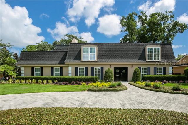 2145 Companero Avenue, Orlando, FL 32804 (MLS #O5794041) :: Armel Real Estate