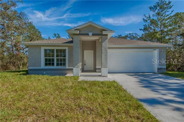 1714 W Chapel Drive, Deltona, FL 32725 (MLS #O5794051) :: Burwell Real Estate