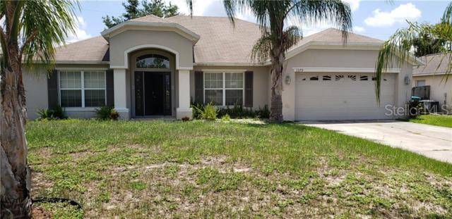 Address Not Published, Deltona, FL 32738 (MLS #O5794065) :: Cartwright Realty
