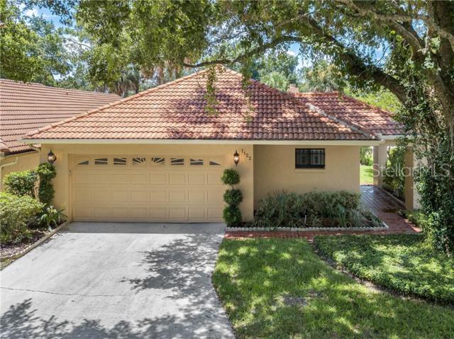1122 W Winged Foot Circle, Winter Springs, FL 32708 (MLS #O5794076) :: Lovitch Realty Group, LLC