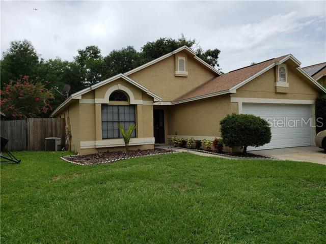 132 River Chase Drive, Orlando, FL 32807 (MLS #O5794079) :: Armel Real Estate