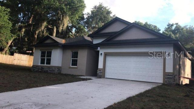5134 Marina Drive, Saint Cloud, FL 34771 (MLS #O5794093) :: Burwell Real Estate