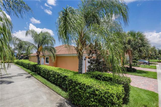 12211 Pescara Lane 4C, Orlando, FL 32827 (MLS #O5794097) :: CENTURY 21 OneBlue