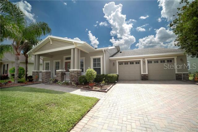 8780 Warwick Shore Crossing, Orlando, FL 32829 (MLS #O5794115) :: Cartwright Realty