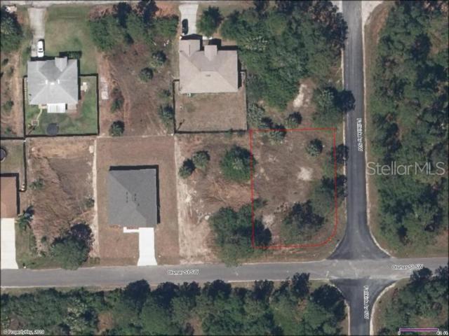 Olsmar St Sw, Palm Bay, FL 32908 (MLS #O5794127) :: The Duncan Duo Team