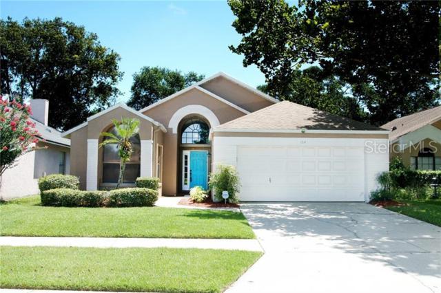 164 Lakebreeze Circle, Lake Mary, FL 32746 (MLS #O5794153) :: Team 54