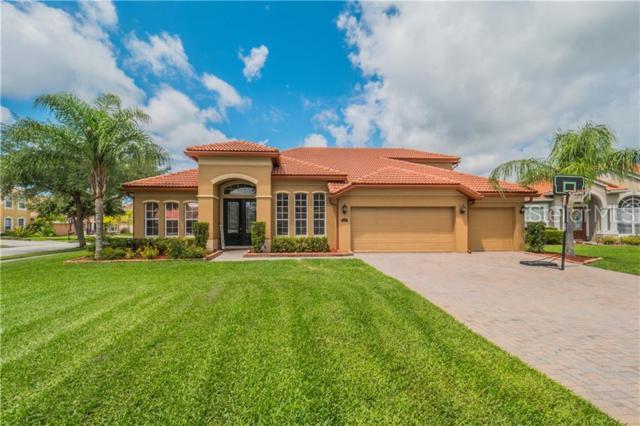 9486 Maple Hill Court, Orlando, FL 32832 (MLS #O5794156) :: CENTURY 21 OneBlue