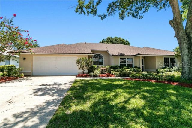 7866 Canyon Lake Circle, Orlando, FL 32835 (MLS #O5794162) :: Lovitch Realty Group, LLC