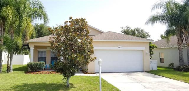 5657 Forest Ridge Drive, Winter Haven, FL 33881 (MLS #O5794167) :: The Duncan Duo Team