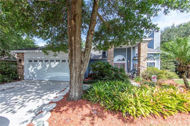 2607 Rangeley Court, Orlando, FL 32835 (MLS #O5794171) :: Team 54