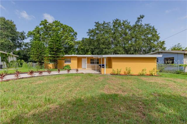 306 Wilmer Avenue, Orlando, FL 32811 (MLS #O5794174) :: Team Bohannon Keller Williams, Tampa Properties