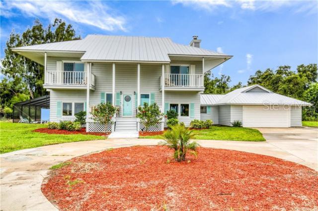 5665 S Tropical Trail, Merritt Island, FL 32952 (MLS #O5794193) :: Armel Real Estate