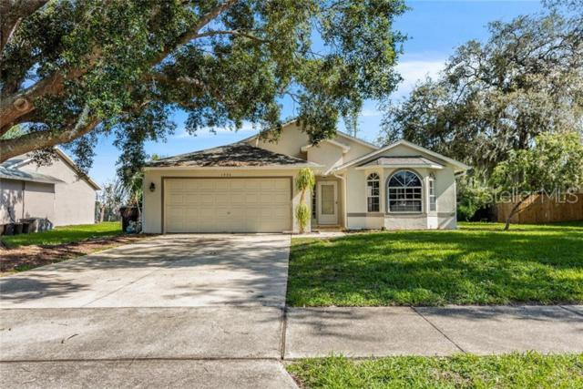 1536 Cypress Woods Circle, Saint Cloud, FL 34772 (MLS #O5794208) :: Cartwright Realty