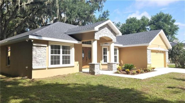 965 S Kissengen Avenue, Bartow, FL 33830 (MLS #O5794240) :: The Duncan Duo Team