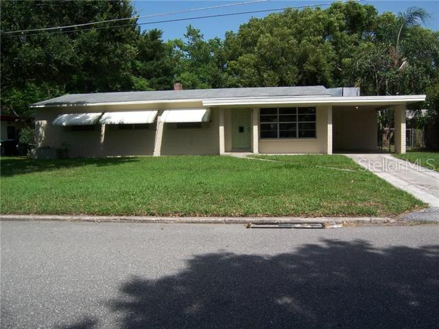 121 Willow Drive, Orlando, FL 32807 (MLS #O5794245) :: The Duncan Duo Team