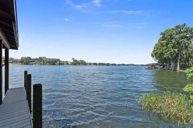 1301 Azalea Lane, Maitland, FL 32751 (MLS #O5794250) :: Cartwright Realty