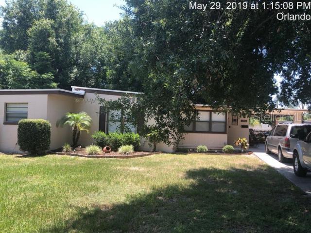 6336 Dogwood Drive, Orlando, FL 32807 (MLS #O5794259) :: The Duncan Duo Team