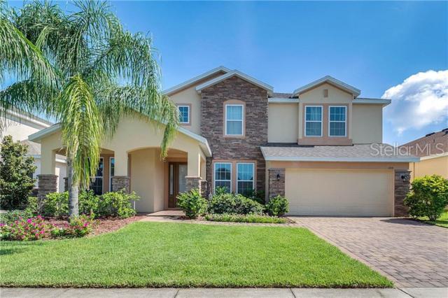 1109 Vinsetta Circle, Winter Garden, FL 34787 (MLS #O5794264) :: CENTURY 21 OneBlue