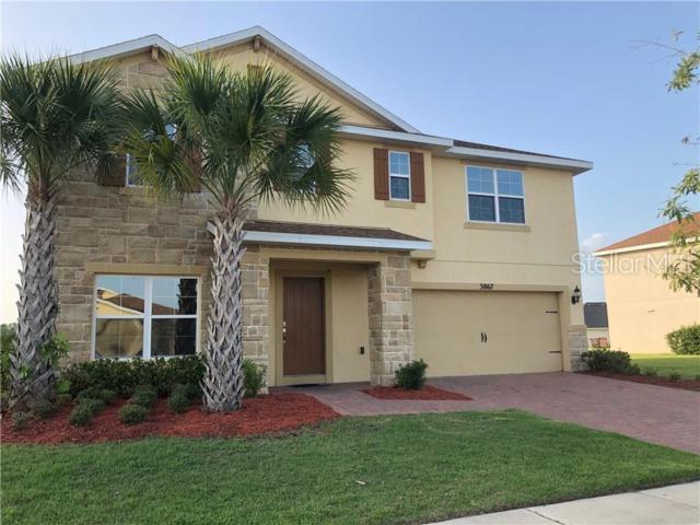 3867 Gulf Shore Circle, Kissimmee, FL 34746 (MLS #O5794266) :: The Duncan Duo Team