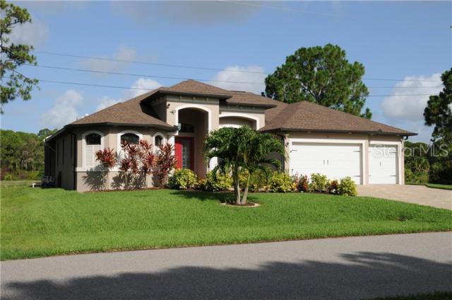 14 Mooring Place, Placida, FL 33946 (MLS #O5794272) :: Team 54