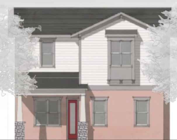 13348 Bergstrom Avenue, Orlando, FL 32827 (MLS #O5794278) :: Premium Properties Real Estate Services
