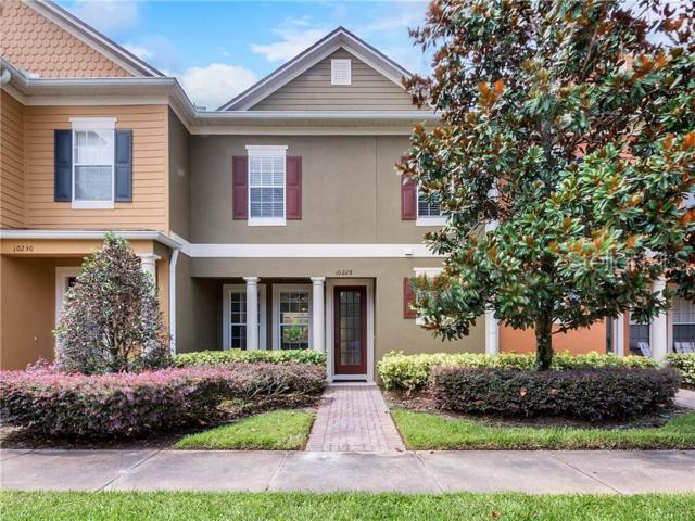 10228 Vickers Ridge Drive, Orlando, FL 32829 (MLS #O5794283) :: Cartwright Realty