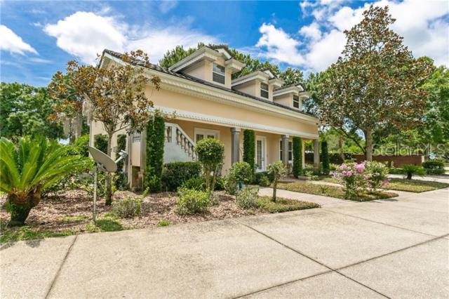 11548 Osprey Pointe Boulevard, Clermont, FL 34711 (MLS #O5794290) :: Charles Rutenberg Realty