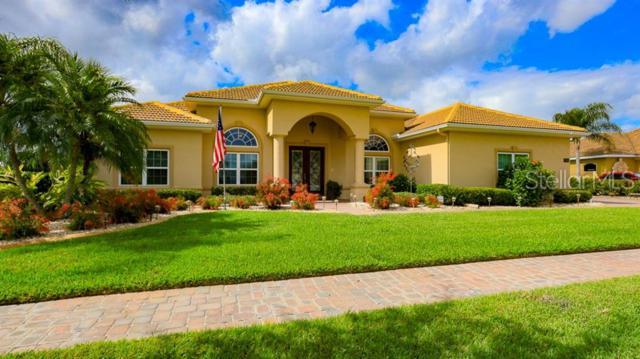 3534 Tuscany Reserve Boulevard, New Smyrna Beach, FL 32168 (MLS #O5794345) :: Griffin Group