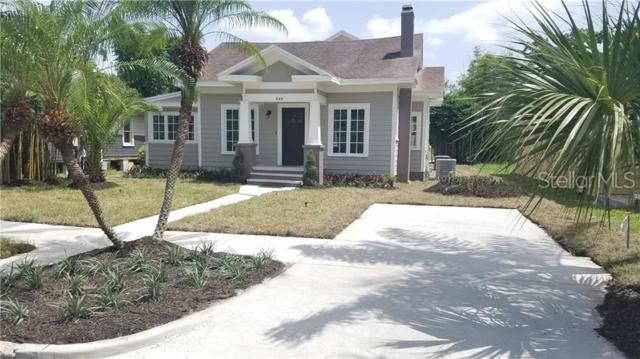 322 W Park Street, Lakeland, FL 33803 (MLS #O5794361) :: Mark and Joni Coulter | Better Homes and Gardens