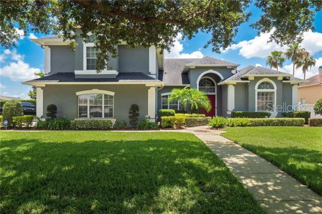 3601 Bellington Drive, Orlando, FL 32835 (MLS #O5794375) :: Lovitch Realty Group, LLC