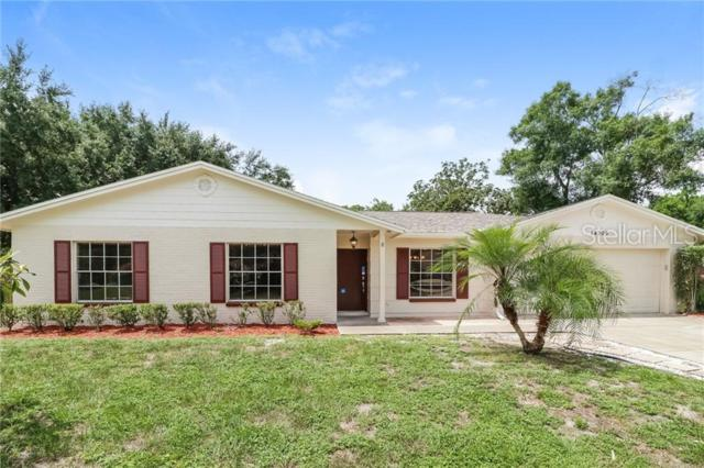 14305 Brentwood Drive, Tampa, FL 33618 (MLS #O5794388) :: Cartwright Realty
