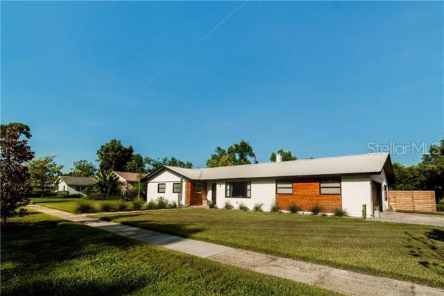 601 Dunraven Drive, Winter Park, FL 32792 (MLS #O5794399) :: Team 54