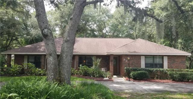 227 Clearview Road, Chuluota, FL 32766 (MLS #O5794427) :: The Duncan Duo Team