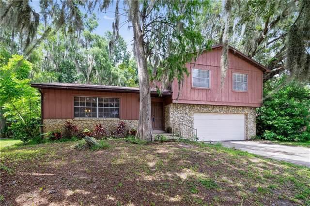 604 Pearl Road, Winter Springs, FL 32708 (MLS #O5794442) :: Cartwright Realty