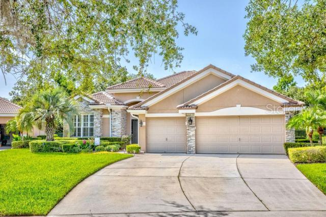 862 Wetstone Place, Sanford, FL 32771 (MLS #O5794477) :: Griffin Group