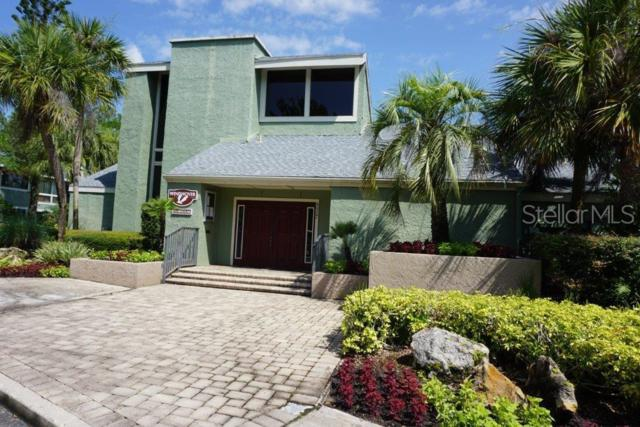 5954 Peregrine Avenue A07, Orlando, FL 32819 (MLS #O5794516) :: The Duncan Duo Team